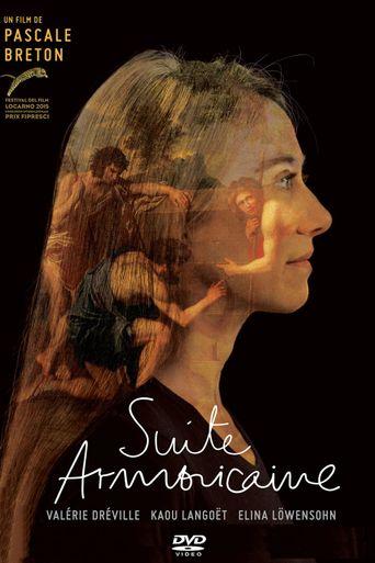 Suite Armoricaine Poster