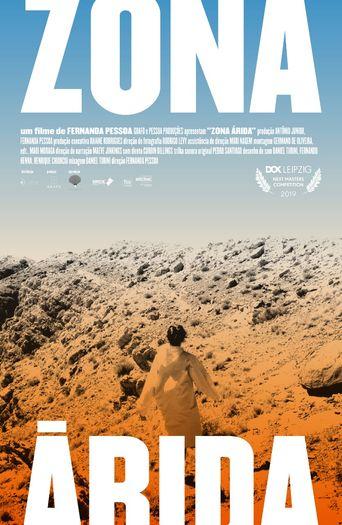 Zona Árida Poster