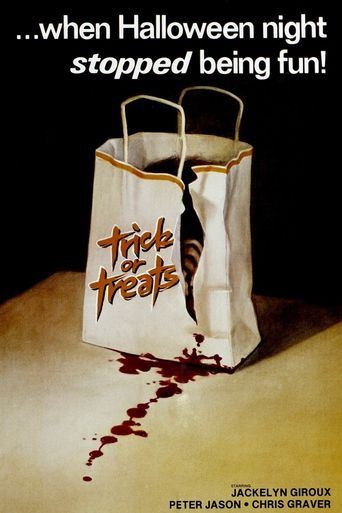Trick or Treats Poster