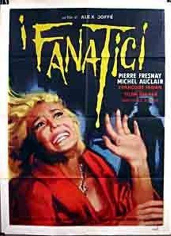 Les Fanatiques Poster