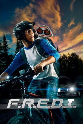 F.R.E.D.I. Poster