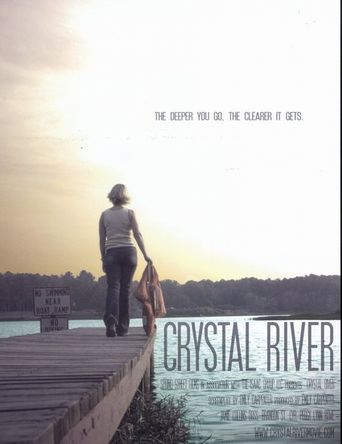 Crystal River Poster