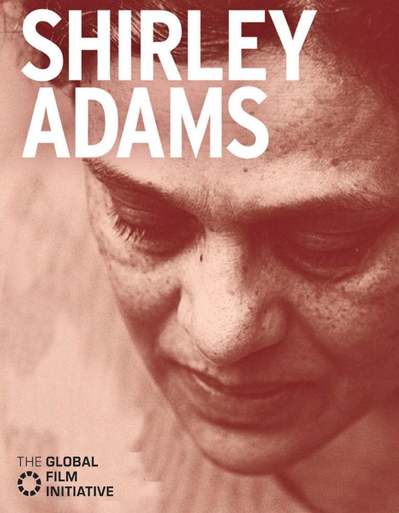 Shirley Adams Poster