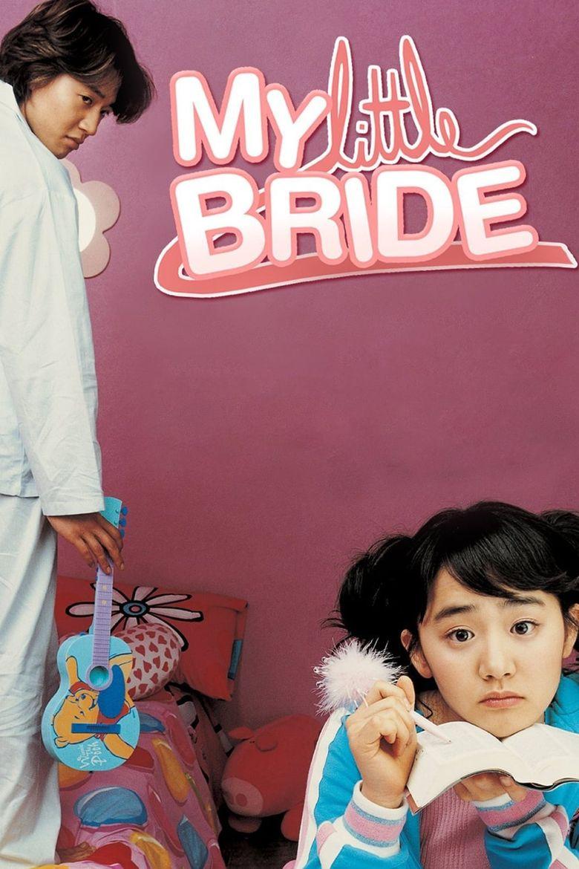 My Little Bride Poster