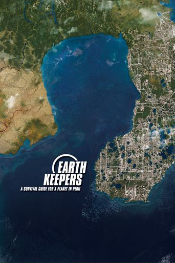 Watch Earth Keepers