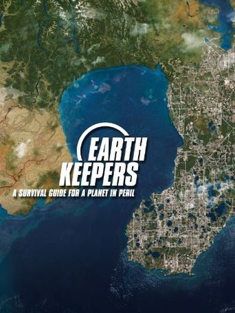 Earth Keepers Poster