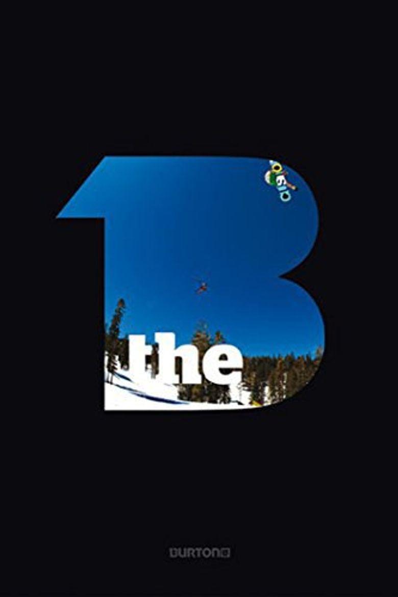 The B: Burton Snowboards Poster