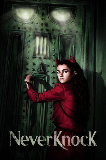 Neverknock Poster