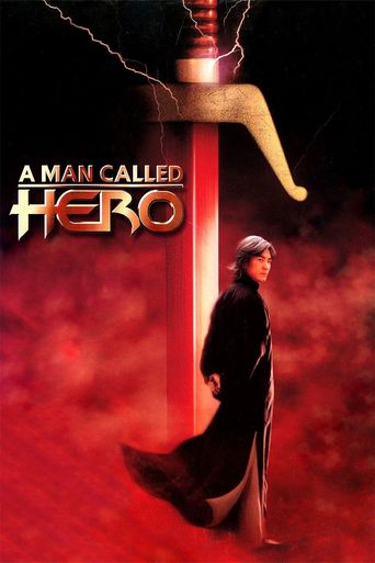 A Man Called Hero Poster