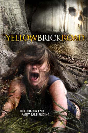 YellowBrickRoad Poster
