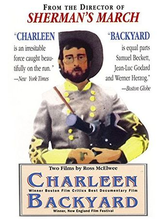Charleen or How Long Has This Been Going On? Poster