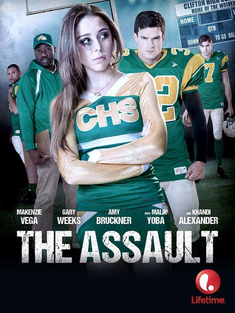The Assault Poster