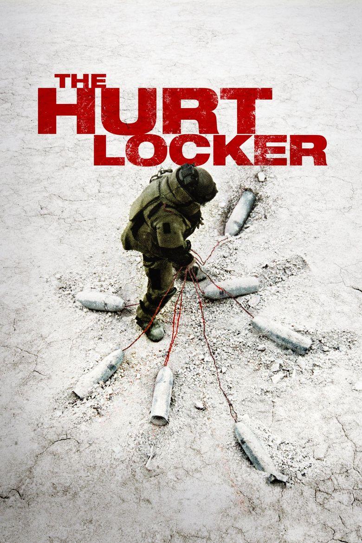 The Hurt Locker Poster