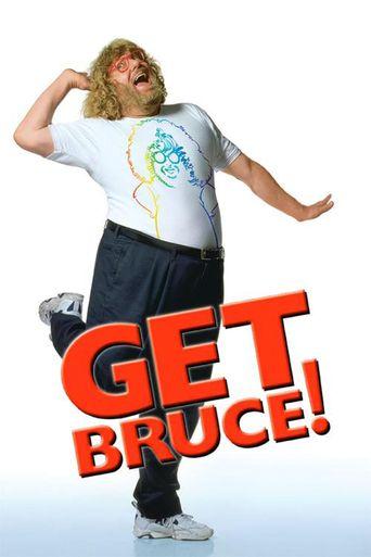 Get Bruce! Poster