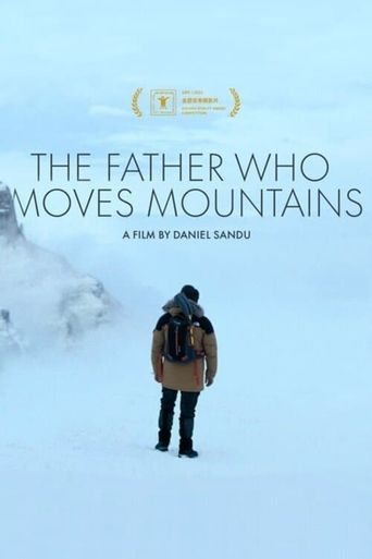 The Father Who Moves Mountains Poster