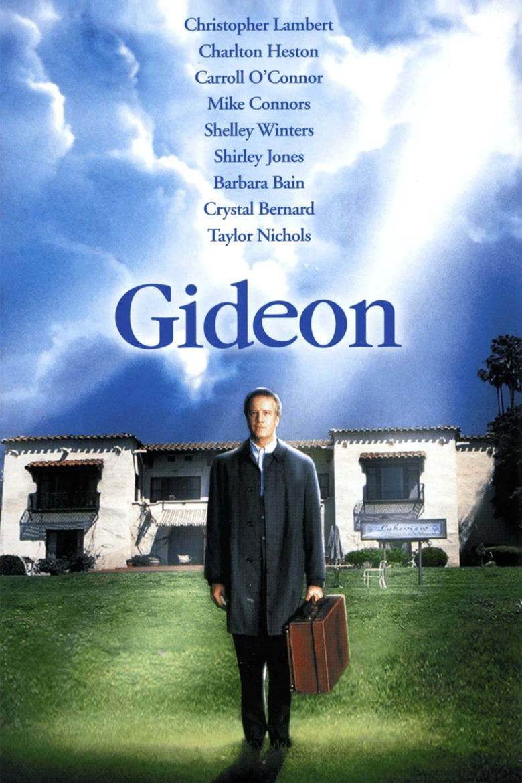 Gideon Poster