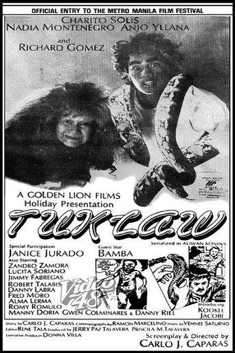 Tuklaw Poster