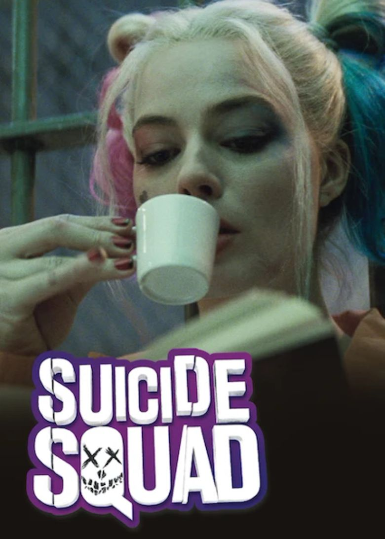 Watch Suicide Squad