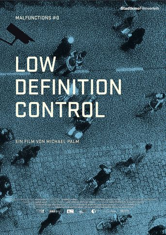 Low Definition Control — Malfunctions #0 Poster