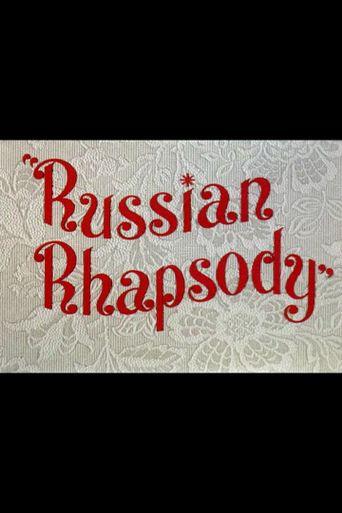 Russian Rhapsody Poster