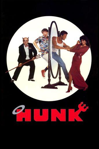 Hunk Poster