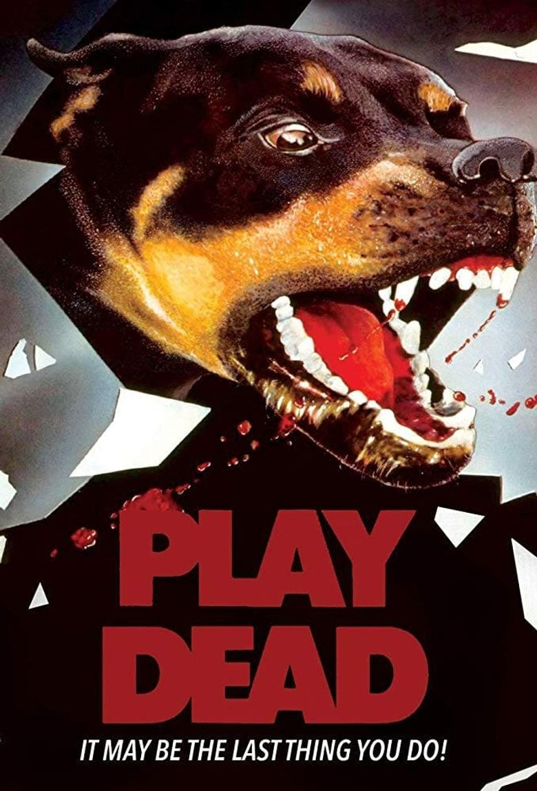 Play Dead Poster