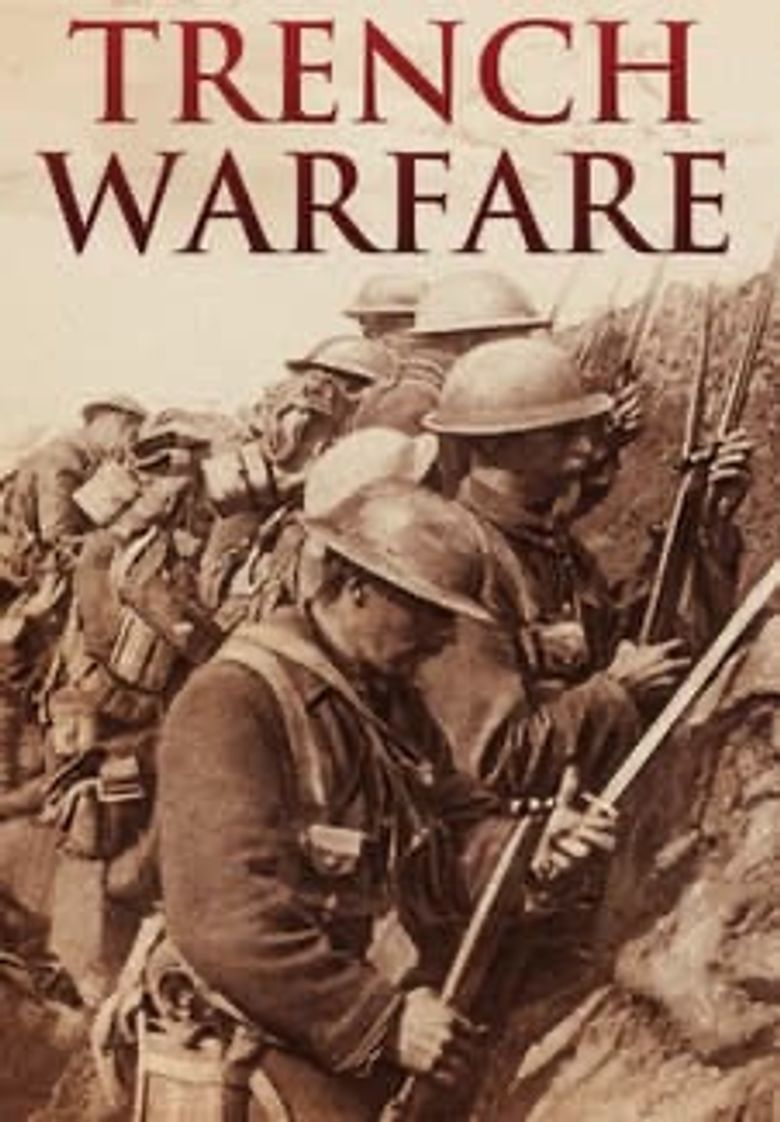Trench Warfare Poster