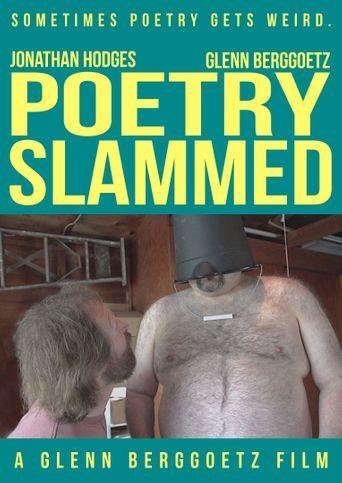 Poetry Slammed Poster