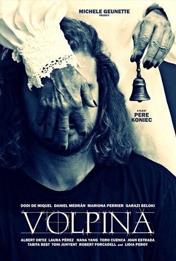 Volpina Poster