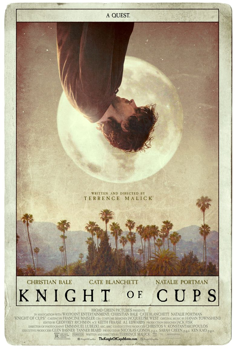 Watch Knight of Cups