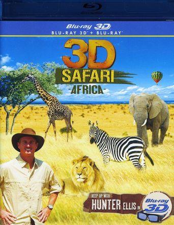 Safari: Africa Poster