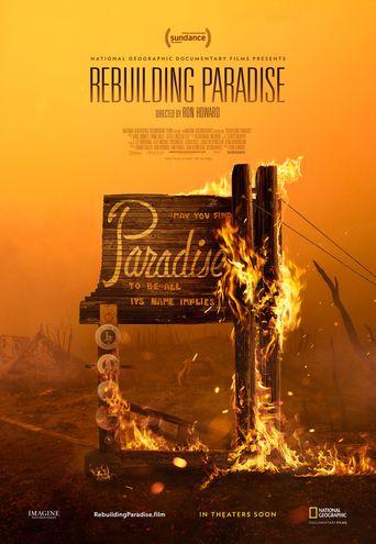 Rebuilding Paradise Poster