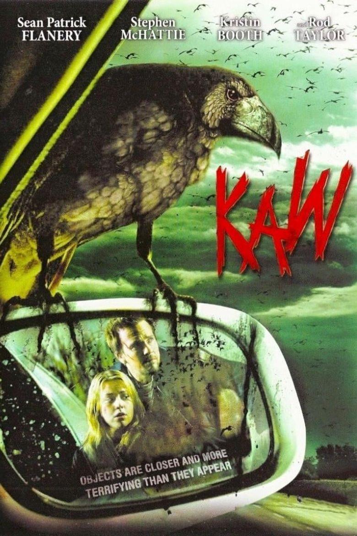 Kaw Poster