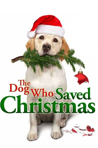 Watch The Dog Who Saved Christmas