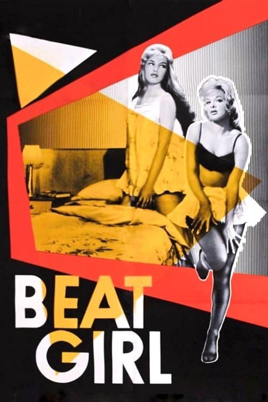 Beat Girl Poster