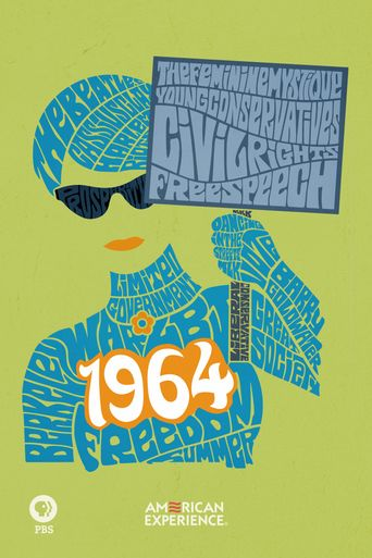 1964 Poster