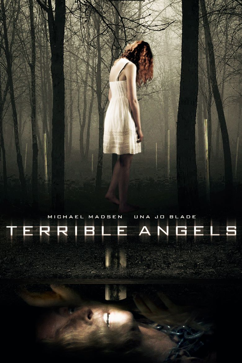 Terrible Angels Poster