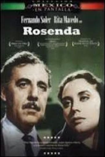 Rosenda Poster