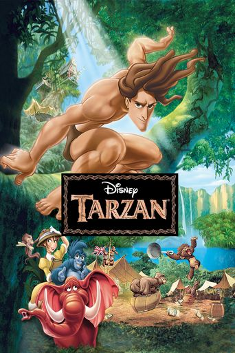 Watch Tarzan