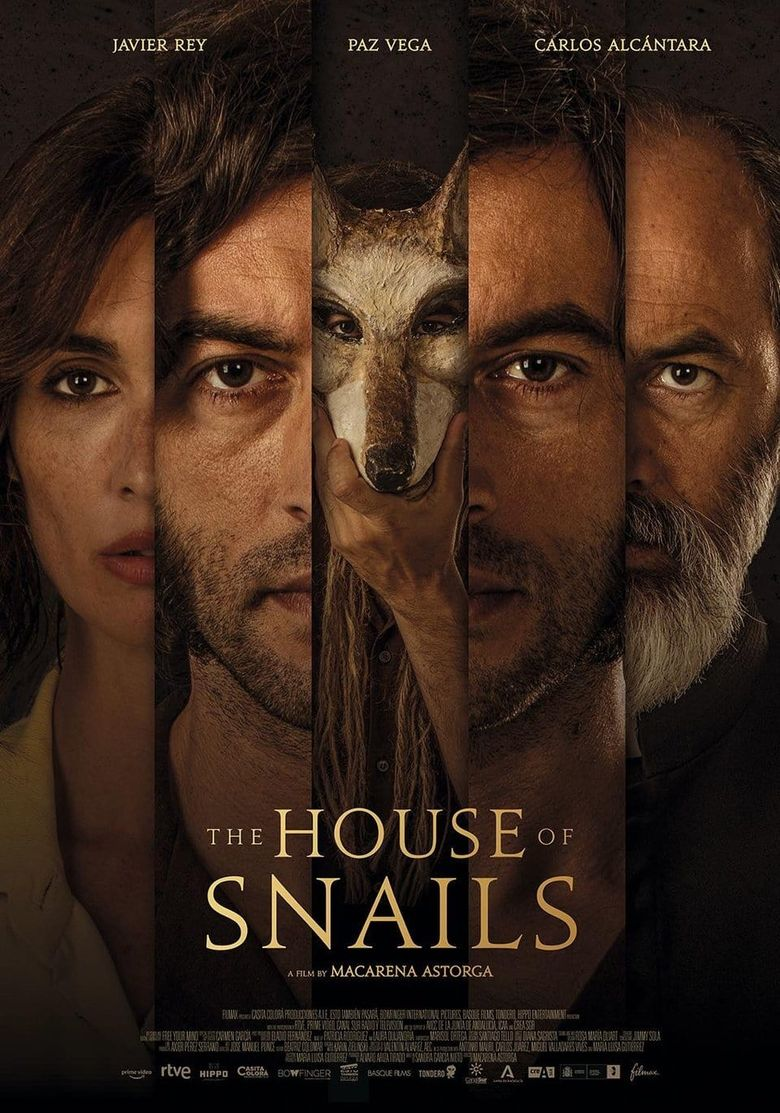 The House of Snails Poster