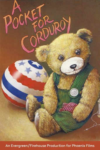 A Pocket For Corduroy Poster