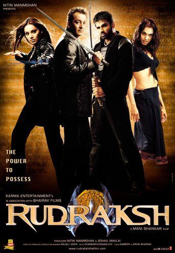 Rudraksh Poster