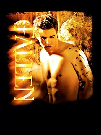 Fallen II: The Journey Poster