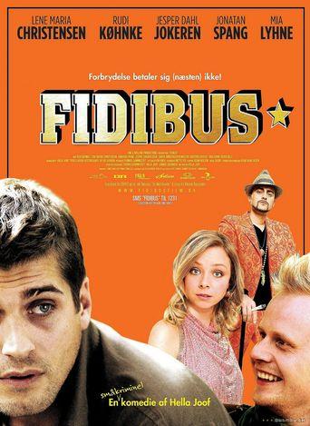 Fidibus Poster