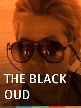 The Black Oud Poster