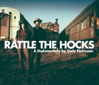 Rattle the Hocks Poster