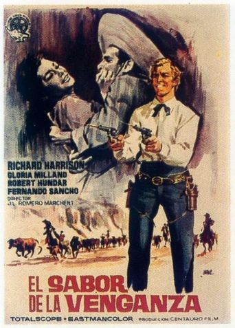 Gunfight at High Noon Poster
