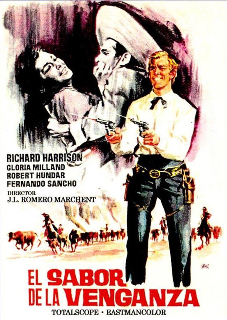 Gunfight at High Noon Poster
