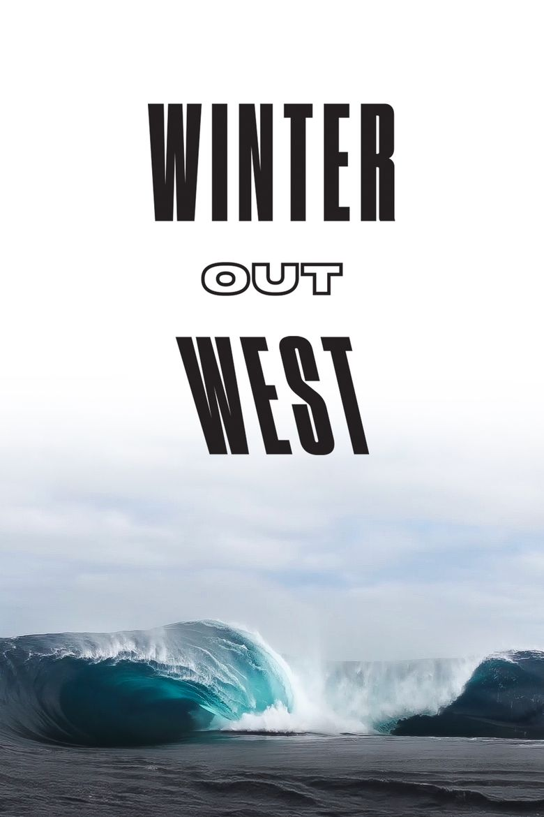 Winter Out West Poster