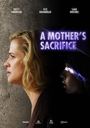 A Mother's Sacrifice Poster